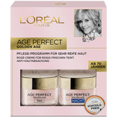 Bild: L'ORÉAL PARIS Age Perfect Golden Age Pflegeset
