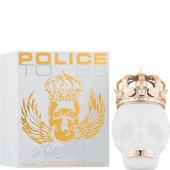 Bild: Police To Be The Queen EDP 125ml