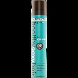 Bild: sexy hair healthysexyhair Soy Touchable Haarspray