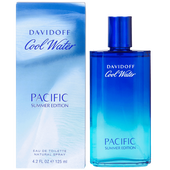 Bild: Davidoff Cool Water Man Pacific Summer EDT