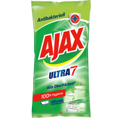 Bild: Ajax Reinigungstücher antibakteriell
