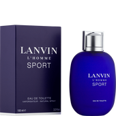 Bild: Lanvin L'Homme Sport EDT 100ml
