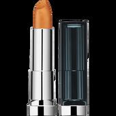 Bild: MAYBELLINE Color Sensational Matte Metallics Lipstick pure gold