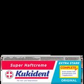 Bild: Kukident Super-Haftcreme extra stark