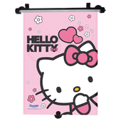 Bild: Hello Kitty Sonnenrollo