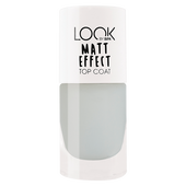 Bild: LOOK BY BIPA Matt Effect Top Coat