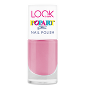 Bild: LOOK BY BIPA Nail Polish Pop Art Edition Pink