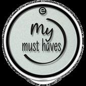 Bild: essence My Must Haves Eyeshadow want a mint?