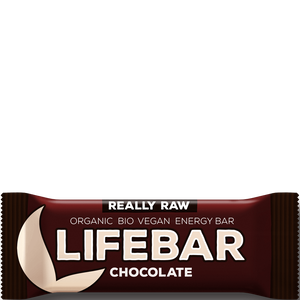 Bild: Lifebar Chocolate