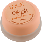 Bild: LOOK BY BIPA Air Soft Mousse Make-up fawn