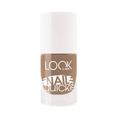 Bild: LOOK BY BIPA Nail Quickie Nail Polish greysh