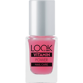 Bild: LOOK BY BIPA Vitamin Power Nail Care