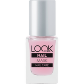 Bild: LOOK BY BIPA Nail Mask Nail Care