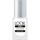 Bild: LOOK BY BIPA 7in1 Wonder Nail Care