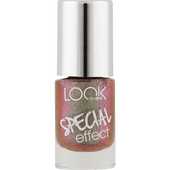 Bild: LOOK BY BIPA Special Effect Nail Polish metallic hologramm