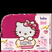 Bild: bebe Pflegeset Hello Kitty
