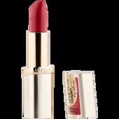 Bild: L'ORÉAL PARIS Color Riche Made for Me Naturals Lippenstift rose grenat