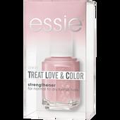 Bild: Essie Treat, Love & Color Strengthener sheers to you