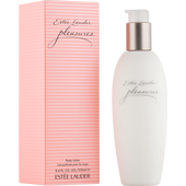 Bild: Estée Lauder Pleasures Body Lotion