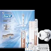 Bild: Oral-B Genius 9100S Rose Gold