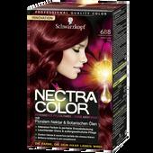 Bild: Schwarzkopf Nectra Color intensives rot