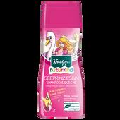 Bild: Kneipp Naturkind Shampoo & Dusche Seeprinzessin