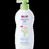 Bild: HiPP Babysanft Waschgel
