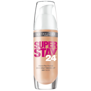 Bild: MAYBELLINE Superstay 24h Make-Up nude