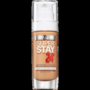 Bild: MAYBELLINE Superstay 24H Makeup sun/beige