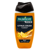 Bild: Palmolive Men Men Citrus Crush 3in1 Duschgel