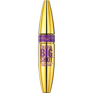 Bild: MAYBELLINE Colossal Big Shot Waterproof