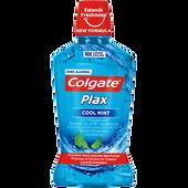 Bild: Colgate Plax Mundspülung Cool Mint