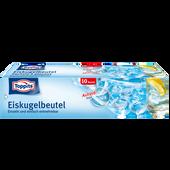 Bild: Toppits Eiskugel Beutel