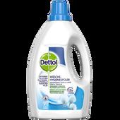 Bild: Dettol Wäsche-Hygienespüler