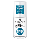 Bild: essence The Gel Nail Polish Base Coat