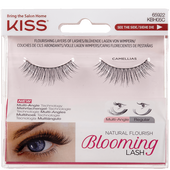 Bild: Kiss Blooming Lash - Camellias