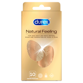 Bild: durex Kondome Natural Feeling