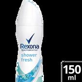 Bild: Rexona Deospray Shower Fresh