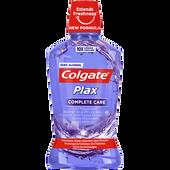 Bild: Colgate Plax Mundspülung Complete Care