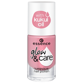 Bild: essence Glow & Care Luminous Nagellack shine on