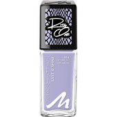 Bild: MANHATTAN Last & Shine Nail Polish Collection by Rita Ora go wild-er-ness
