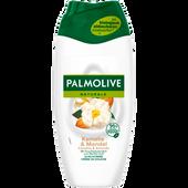Bild: Palmolive Naturals Cremedusche Kamelienöl & Mandel
