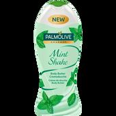 Bild: Palmolive Cremedusche Gourmet Mint Shake