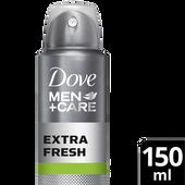 Bild: Dove MEN+CARE extra fresh Deospray