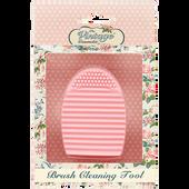 Bild: The Vintage Cosmetic Company Pinselreinigungstool