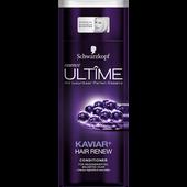 Bild: Schwarzkopf essence Ultîme Kaviar+ Hair Renew Spülung