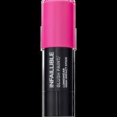 Bild: L'ORÉAL PARIS Infaillible Paint Blush - Le Chubby Stick pink picasso