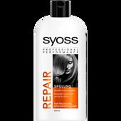 Bild: syoss PROFESSIONAL Repair Therapy Spülung