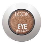 Bild: LOOK BY BIPA Eye Shadow Baked Mono nude