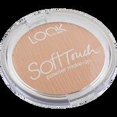 Bild: LOOK BY BIPA Soft Touch Powder Make-up warm sand